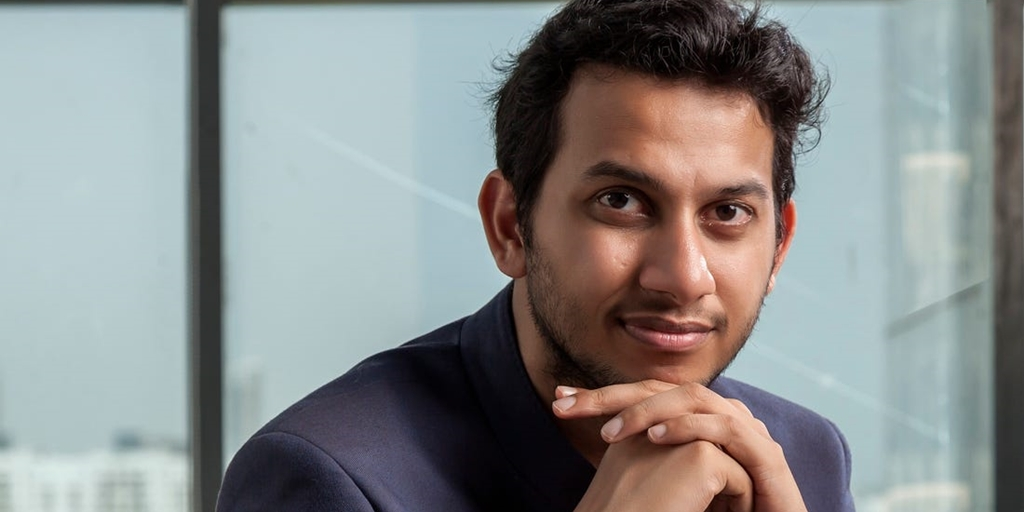 OYO founder Ritesh Agarwal confident about growth despite negative headlines