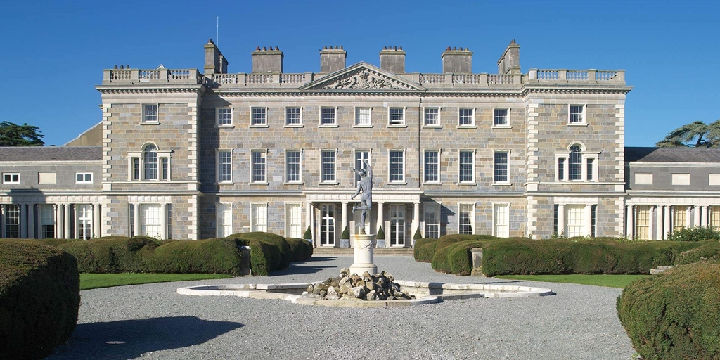 Accor brings inaugural Fairmont property to Ireland [Construction Report]