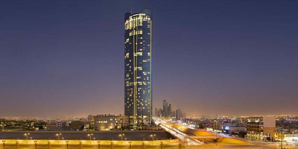 First JW Marriott to launch in Saudi Arabia after re-brand [Construction Report]