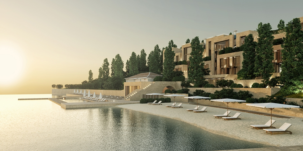 Project in focus: Aman Cavtat, Croatia