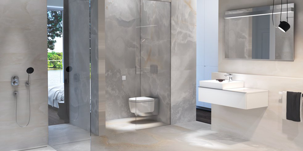 5 reasons to fit shower toilets in your hotel