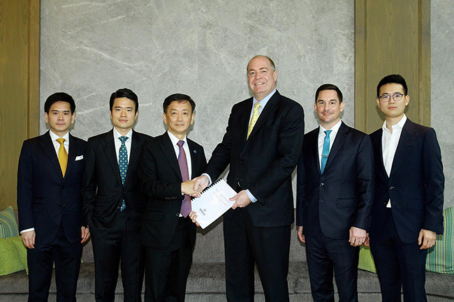 608-room flagship Hilton Bangkok Ratchada to open in 2022