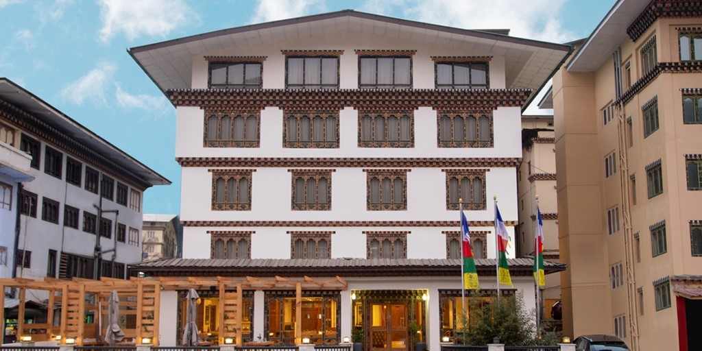 India's Lemon Tree opens hotel in the kingdom of Bhutan