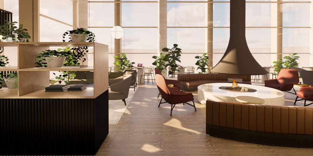 Project in focus: Little National Hotel Newcastle, Australia