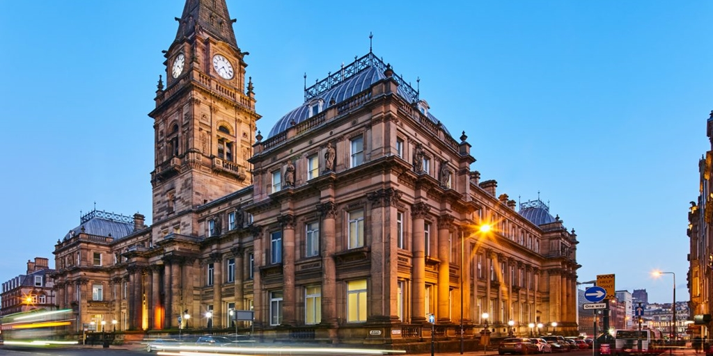 Project in focus: Municipal Buildings Hotel, Liverpool