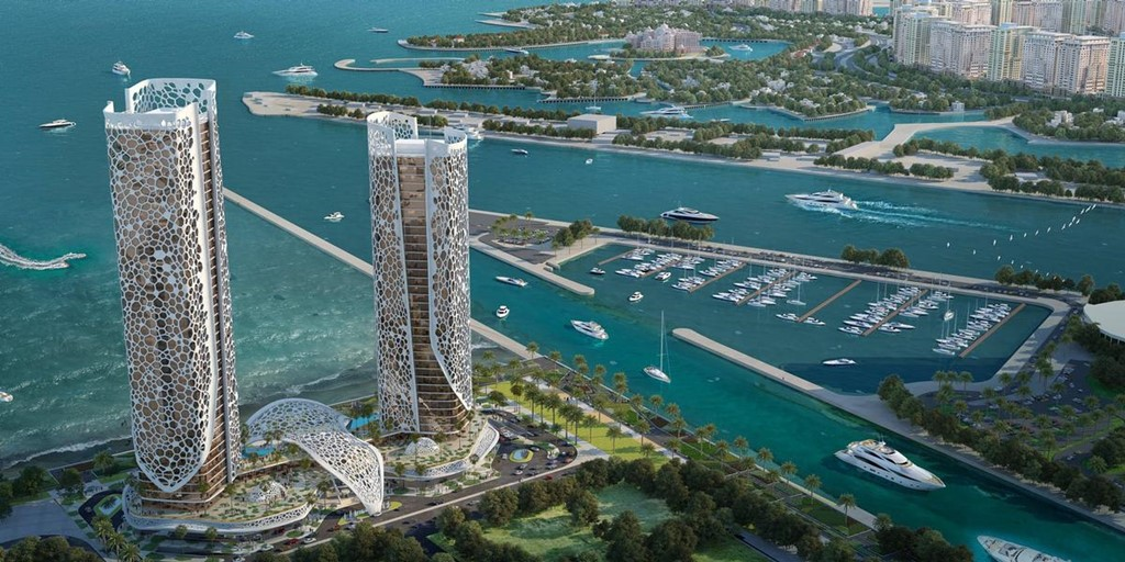 Project in focus: Rosewood Doha and Rosewood Residences Doha