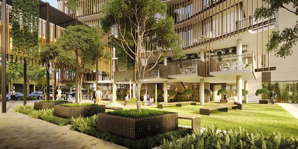 Project in focus: Vibe Hotel Adelaide