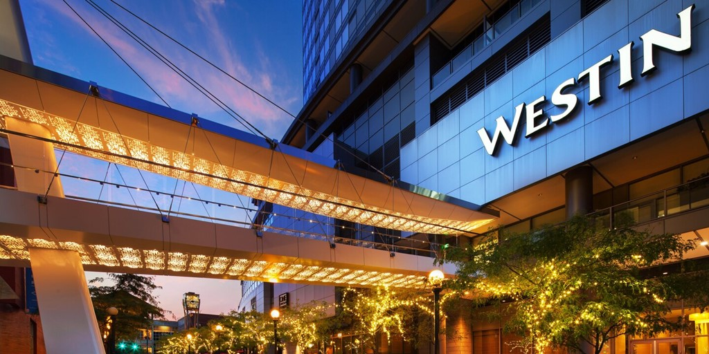 Brand overview: Westin to grow portfolio by 14,000 rooms