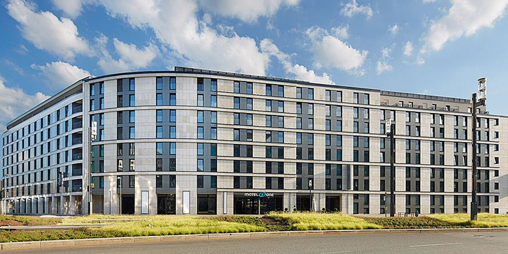 Investment fund buys Motel One Frankfurt Messe [Infographic]