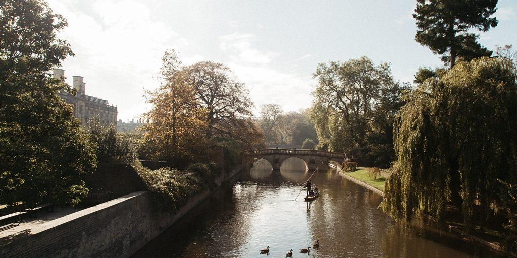 El Locke aparthotel de edyn se prepara para su debut en Cambridge