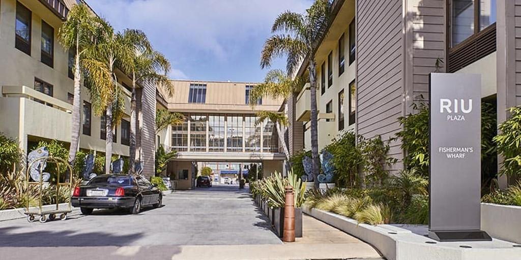 RIU llega a San Francisco con un icónico hotel en Fisherman's Wharf [infografía]