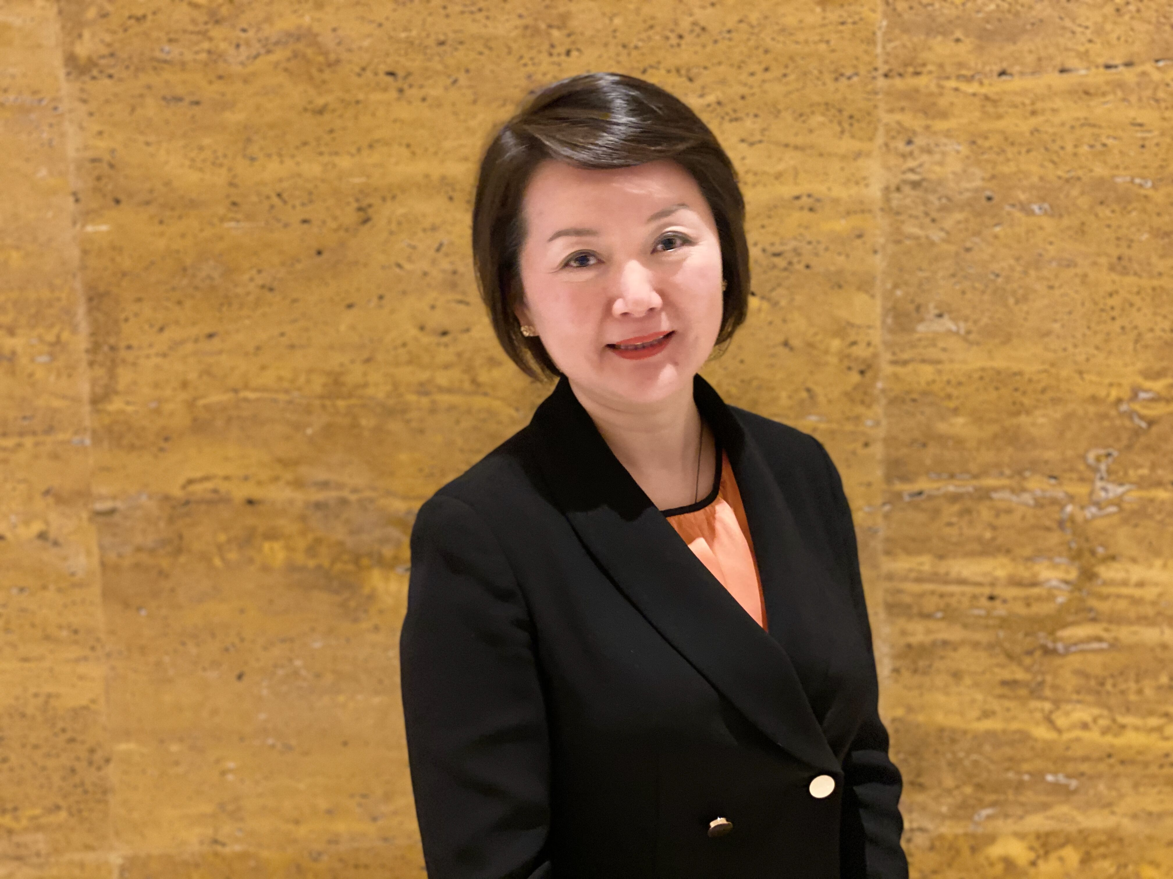 ONYX retains the best of Thailand but more than just Thai hotels: Gina Wo