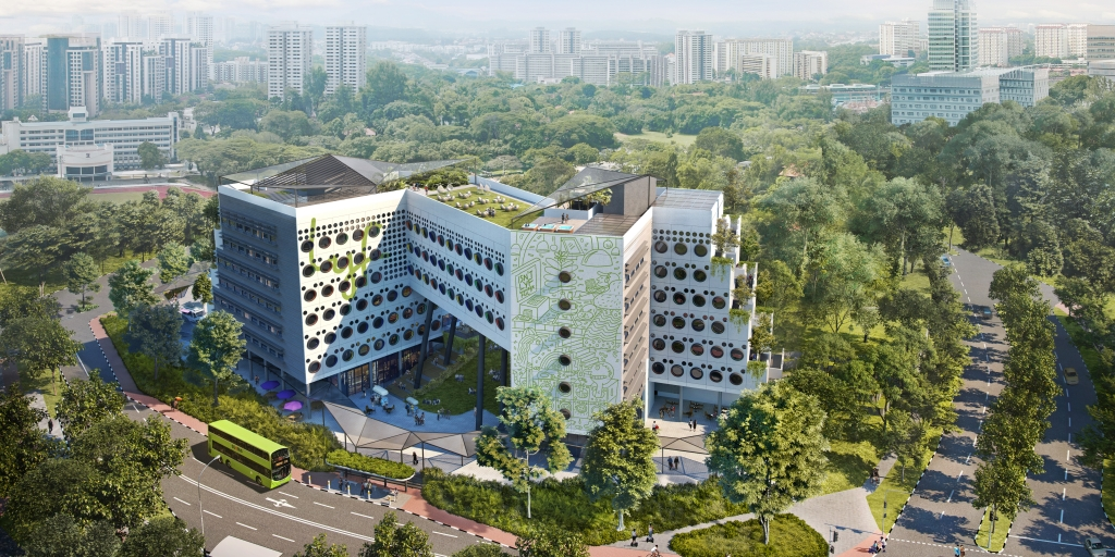 Group overview: Ascott Limited to grow portfolio by over 150 projects [Infographic]