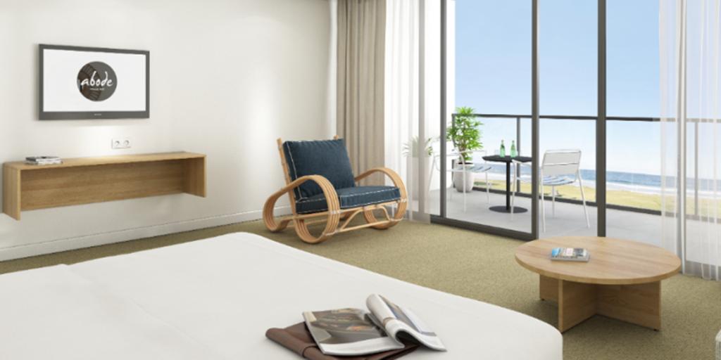 Iconic Hotels lanzará el Hotel Abode de 52 habitaciones en Nueva Gales del Sur, Australia [Infografía]