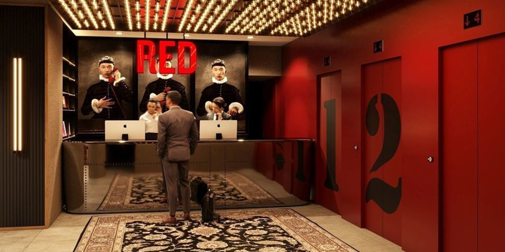 Germany to get its first ever Radisson RED hotel in Cologne in 2023