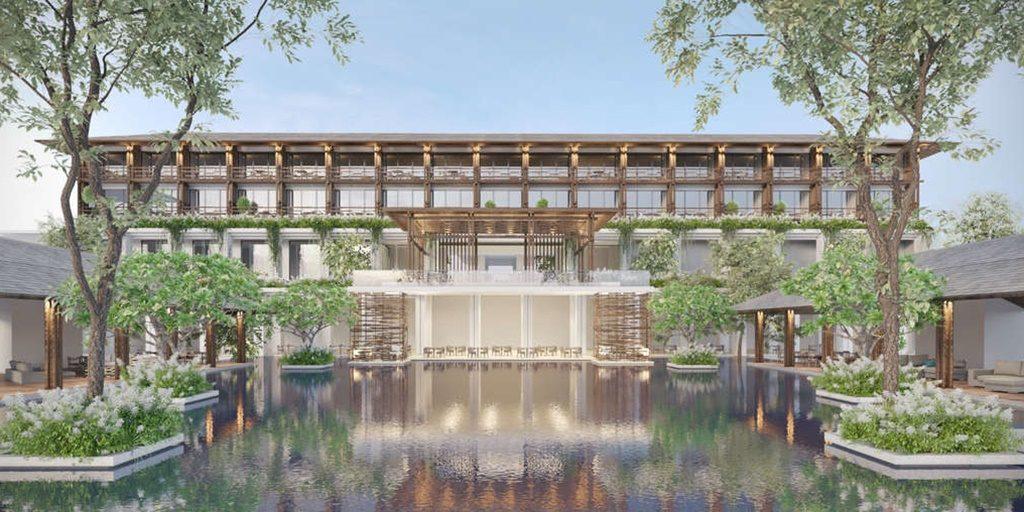 Gruppenübersicht: Meliá Hotels International eröffnet 57 neue Hotels [Infografik]