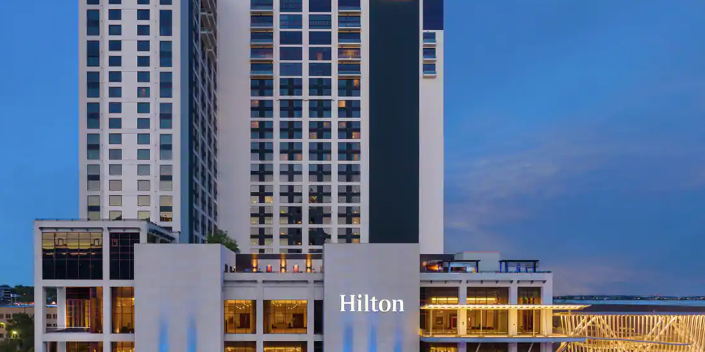 COVID-19 impact roundup: How Hilton is setting a positive example