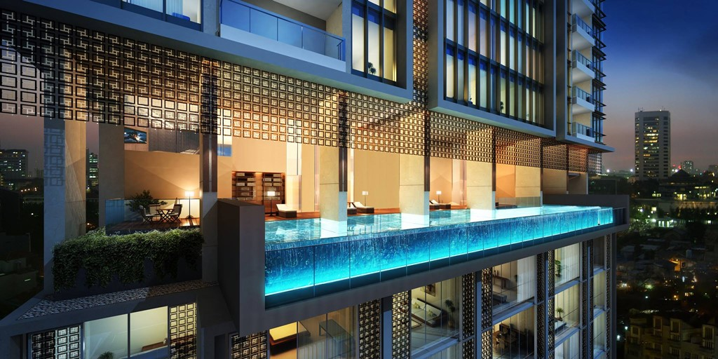 Project of the week: Regent Jakarta