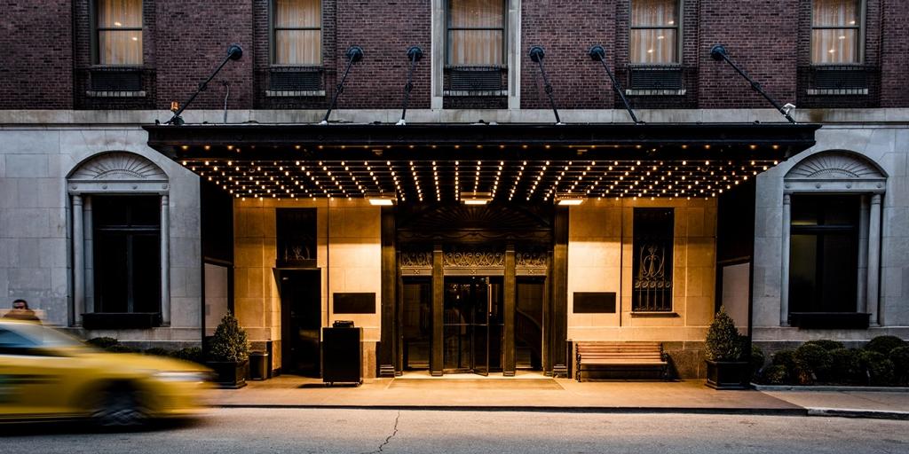 Iconic Ambassador Chicago joins Hyatt's Joie de Vivre brand