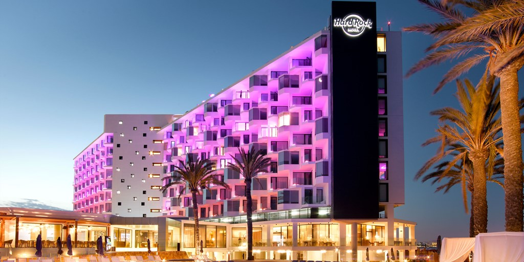 COVID-19 impact roundup: Hard Rock hotels offering properties as testing sites