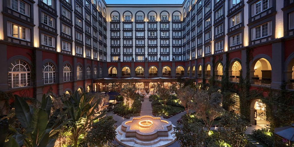 Brand focus: Four Seasons shows 47 hotel projects in the pipeline