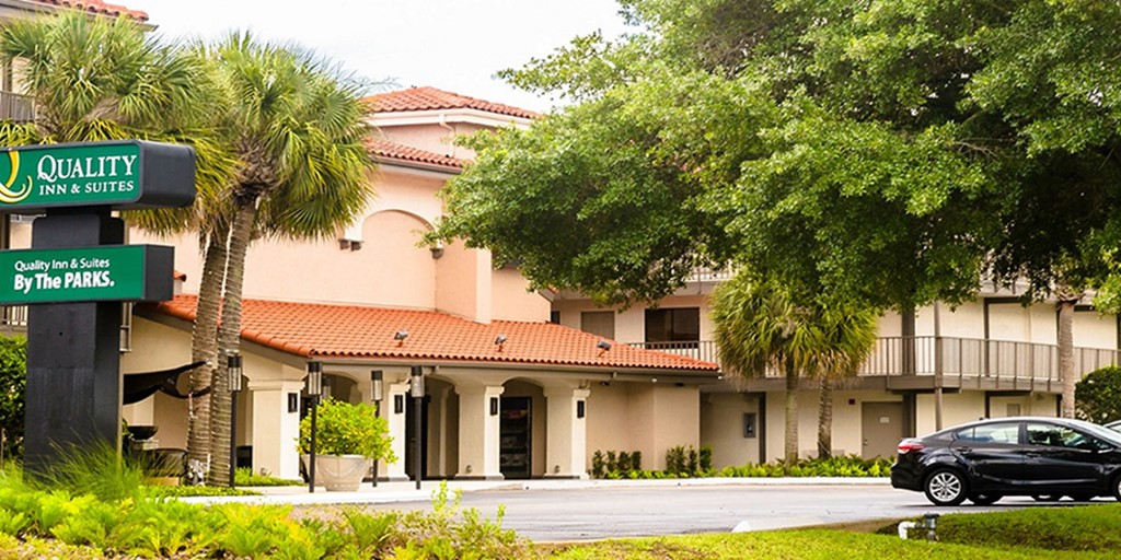 Japan's Sarasa Hotels acquires Florida Quality Inn for $10.6m