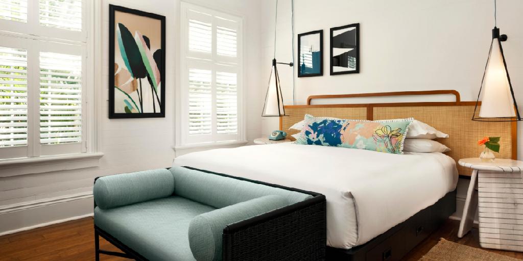Kimpton le da la bienvenida a la primera de las cinco nuevas propiedades en Key West, Florida
