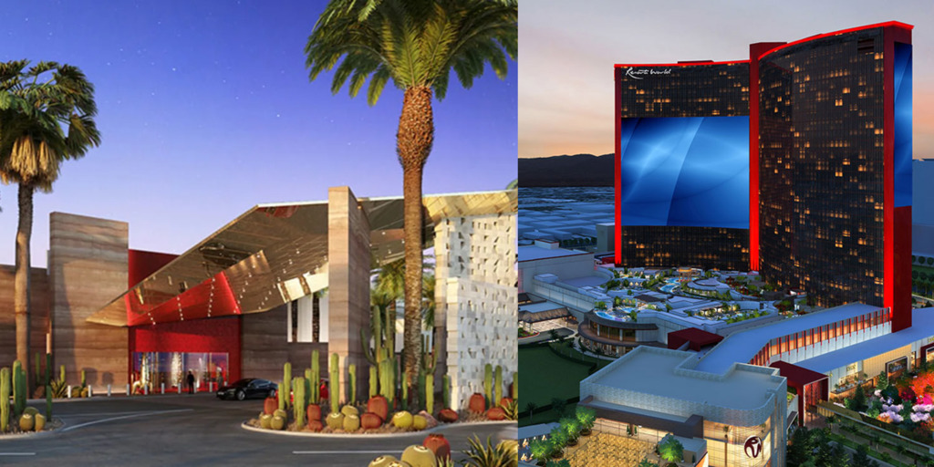 BCI Worldwide Selected to Support Opening of Las Vegas' New Mega Resorts