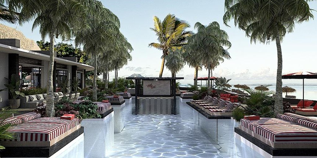 The Lux Collective reveals plans for flagship property in Mauritius