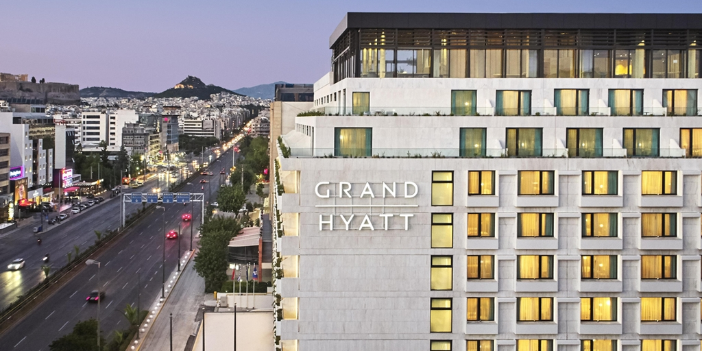 COVID-19 impact roundup: How Hyatt is demonstrating leadership