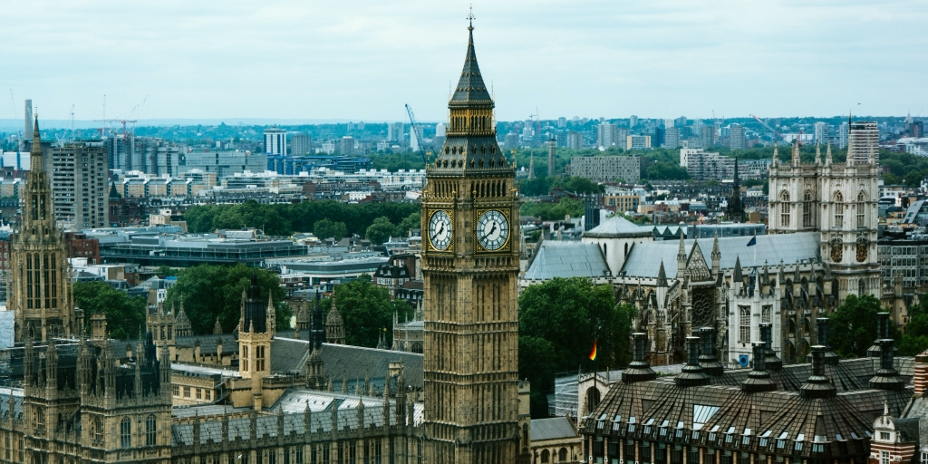 Country overview: United Kingdom's hotel market set grow by 375 projects [Construction Report]
