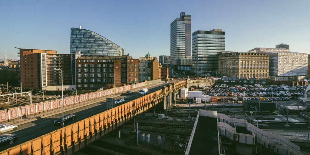 City focus: 21 projects in Manchester's hotel pipeline