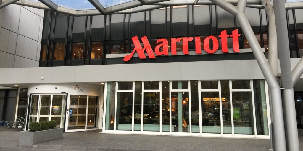 Most recent Marriott hack potentially affects 5m customers