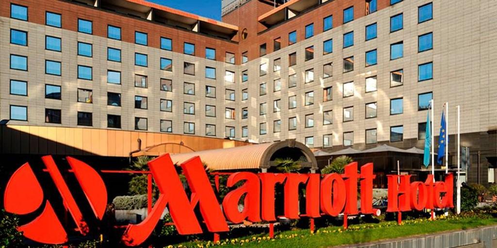 Impacto de COVID-19: Cómo responde Marriott International [informe de construcción]