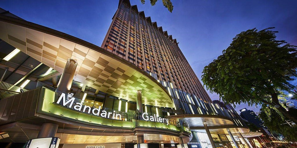Hilton to get new flagship property following rebrand of Mandarin Orchard Singapore [Construction Report]