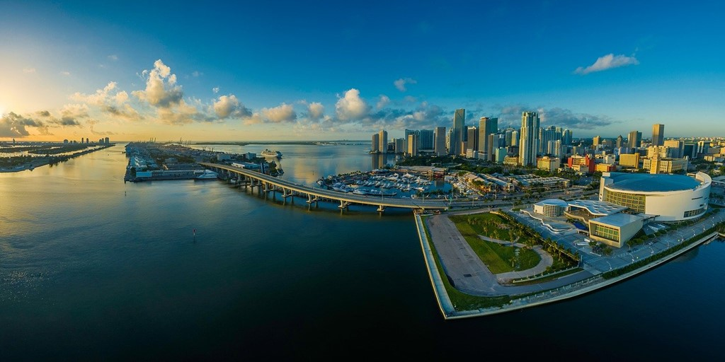 City focus: 37 projects currently in Miami's hotel pipeline