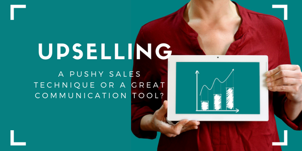 Expert's Voice: Upselling – pushy hotel sales technique or invaluable skill?