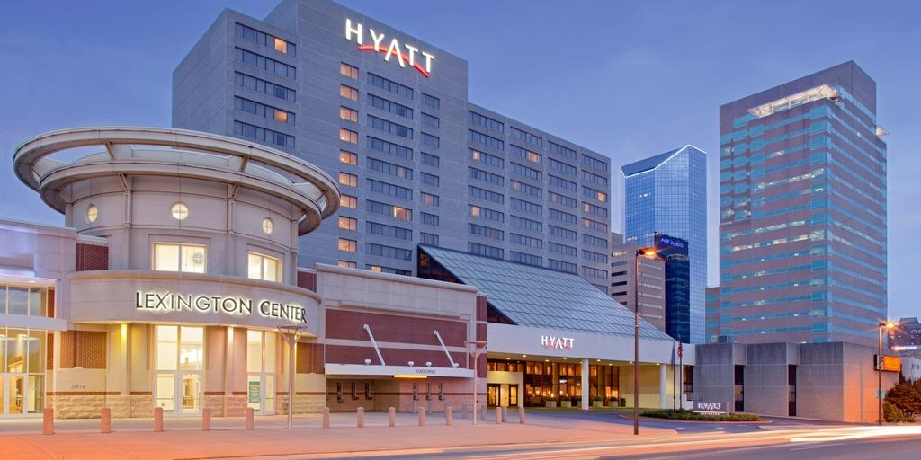 Q1 results: Hyatt reports 28% RevPAR decline in the face of Covid