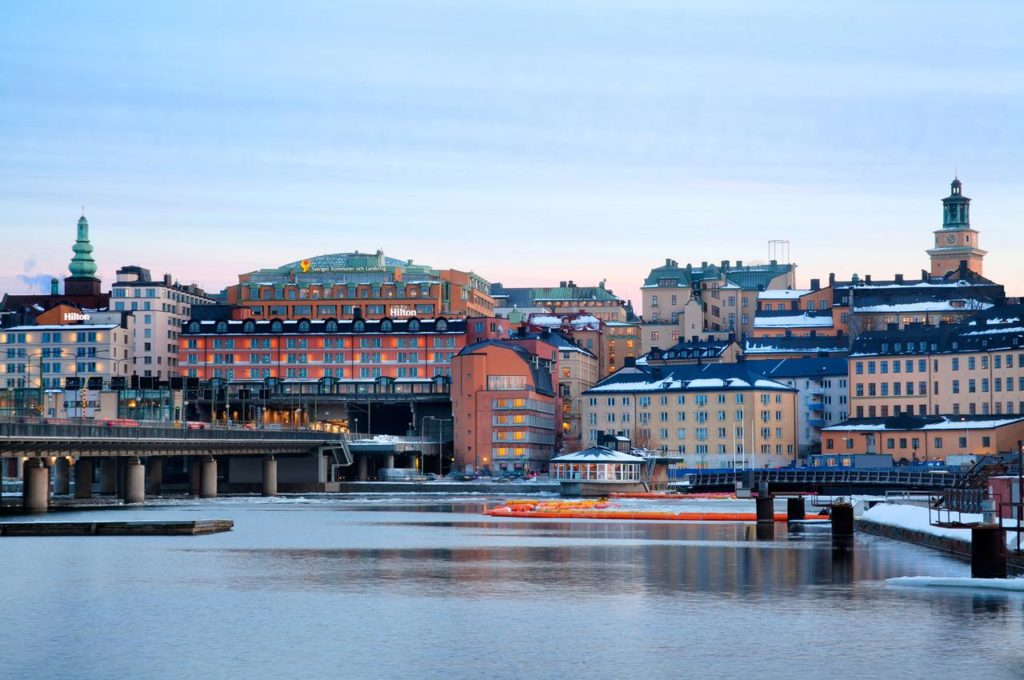 Expert's Voice: 6 tactics from hotels in Sweden who remain open during Covid19