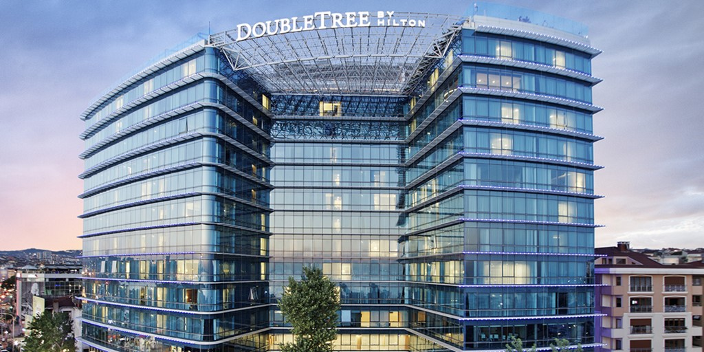 Brand overview: DoubleTree by Hilton to add 22,000 rooms