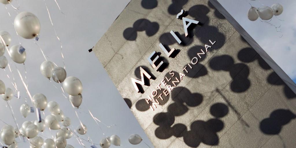 Q1 results: Meliá reports a 25.5% revenue drop for Q1 2020