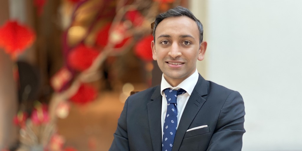 """Yotel a cool hotel brand for millennials and the """"yo generation"""": Mihit Patel"""