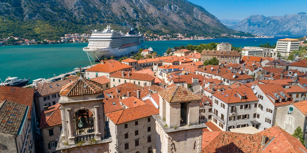 Opportunity awaits: The time is right to invest in hotels in Montenegro