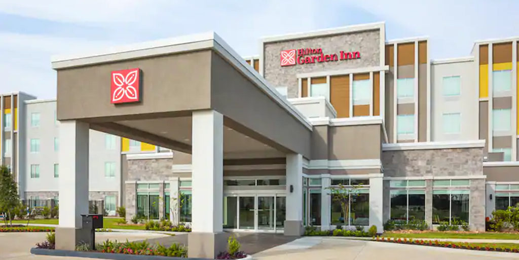 Brand overview: Hilton Garden Inn to expand by 119 hotels worldwide [Construction Report]
