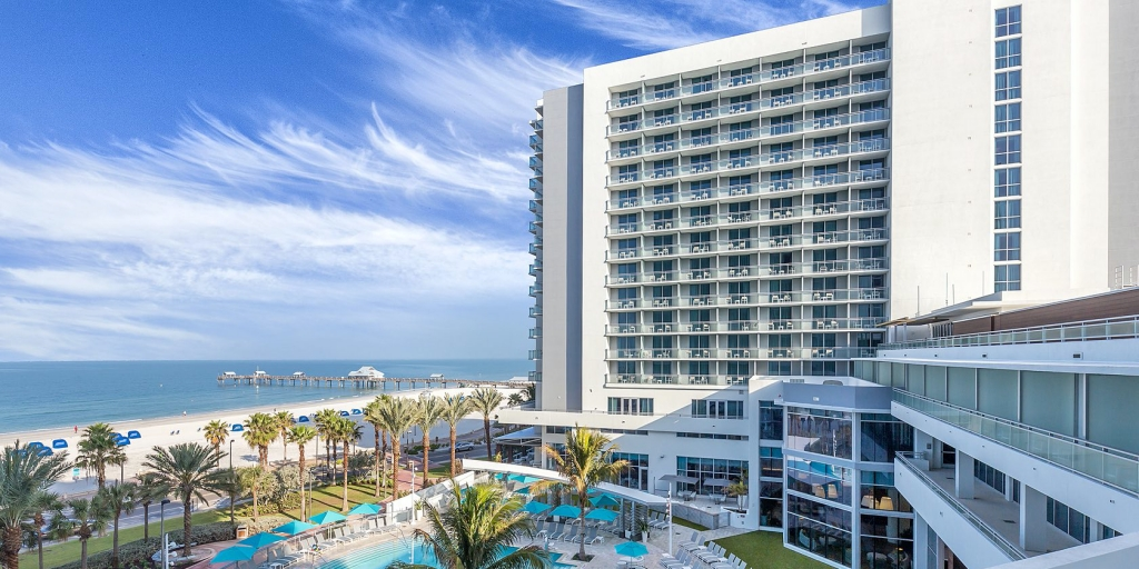 Group overview: Wyndham plans 128 hotel openings in the coming years [Construction Report]