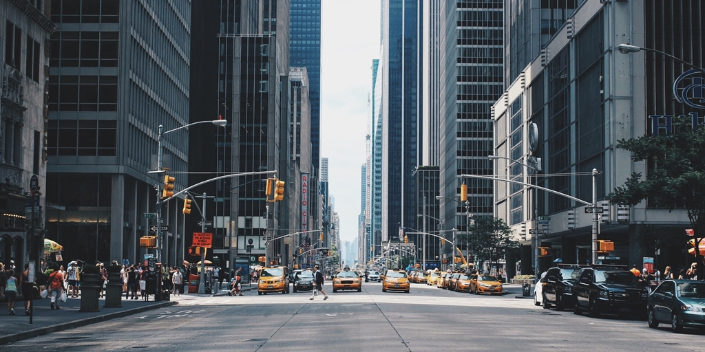 City overview: New York to open 68 hotels [Infographic]