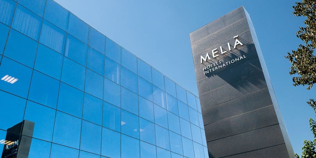 Q1 results: Meliá reports a 25.5% revenue drop for Q1 2020