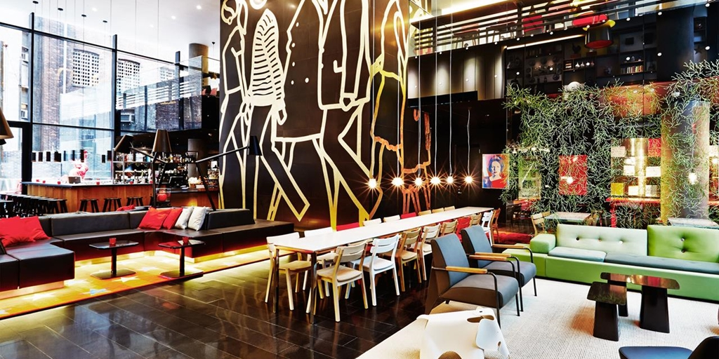 citizenM launches Italian acquisition fund, expands in U.S.
