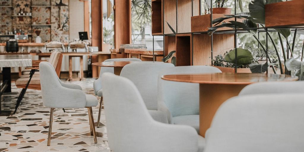 El diseño ayudará a los hoteles a sobrellevar las crisis del coronavirus