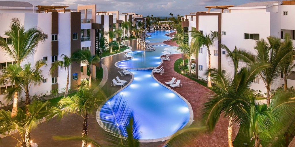 New Radisson Blu resort to open in the Dominican Republic [Infographic]